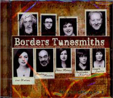 Borders Tunesmiths